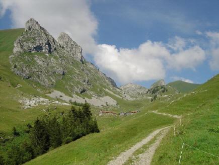 BS4: A la découverte de la Haute Savoie (La Hiaute 1) 036_36