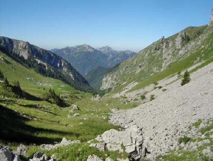 BS4: A la découverte de la Haute Savoie (La Hiaute 1) 048_48